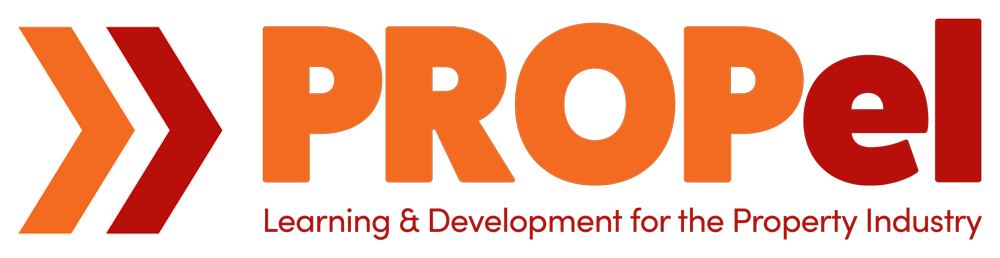 PROPel Learning & Development for the Property Industry